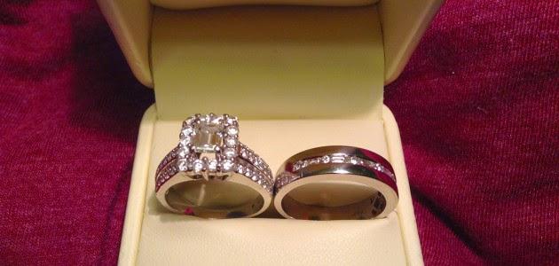 Jared Diamond Engagement Rings