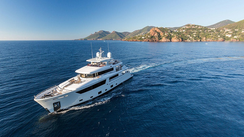Narvalo by Cantiere Delle Marche
