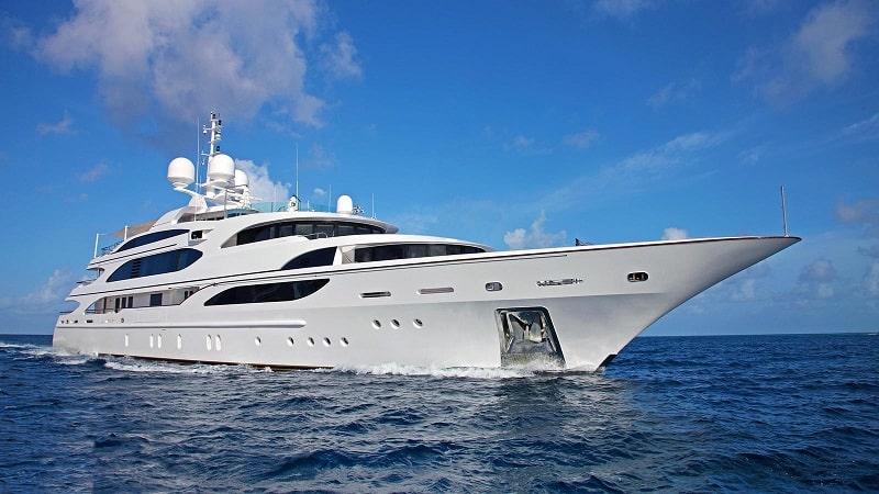Lady Luck by Benetti