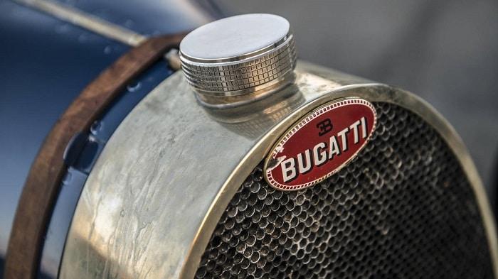Pur Sang Bugatti Type 35 Replica