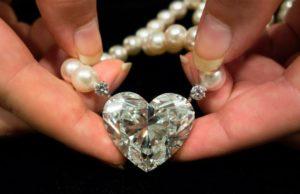 La Légende Diamond