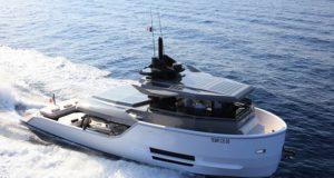 Arcadia Yachts Sherpa