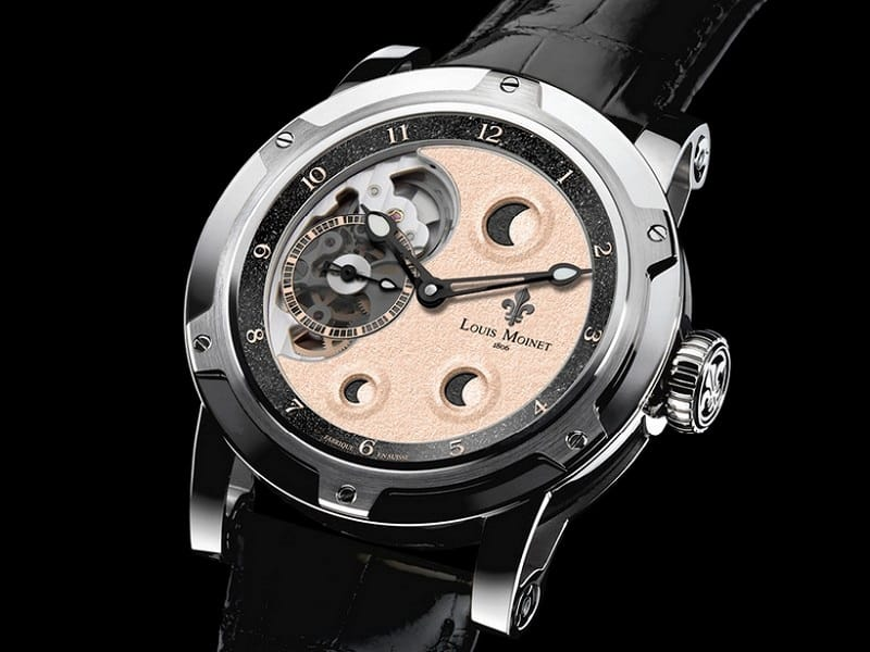 Metropolis For Only Watch