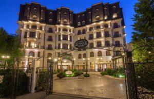 Hotel Epoque