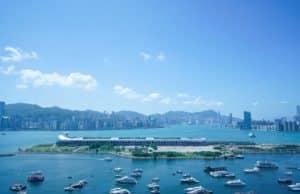 Hotel COZi Harbour View