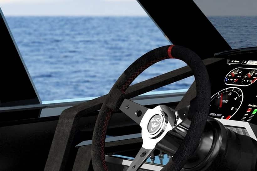 Wajer 55 S Motor Yacht