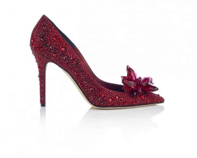 c69076c523ea ... Get Ready For The New Jimmy Choo Cinderella Pumps