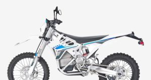 Redshift EXR Enduro