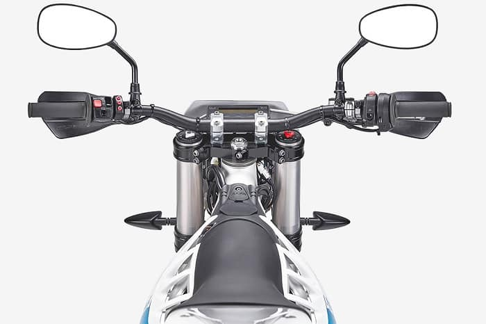 Redshift EXR Enduro Electric Bike