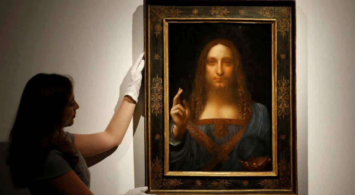 World's Most Expensive Painting