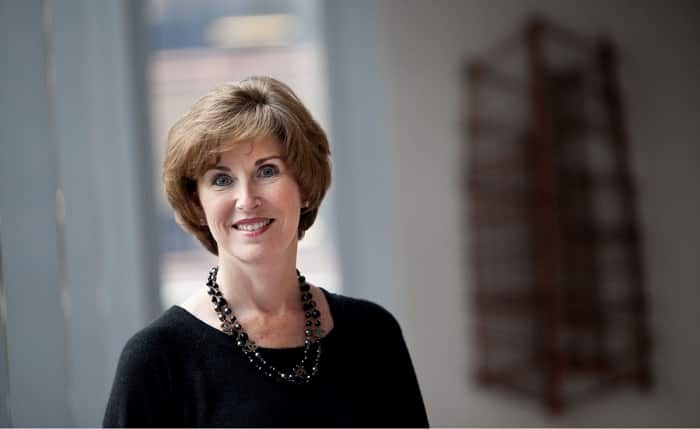 Kathleen Taylor richest scientists
