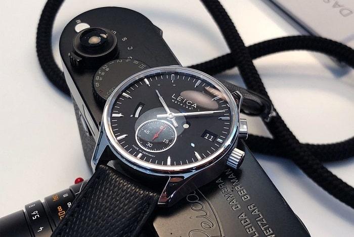 Leica Mechanical Watches