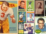 Most Valuable Football Cards