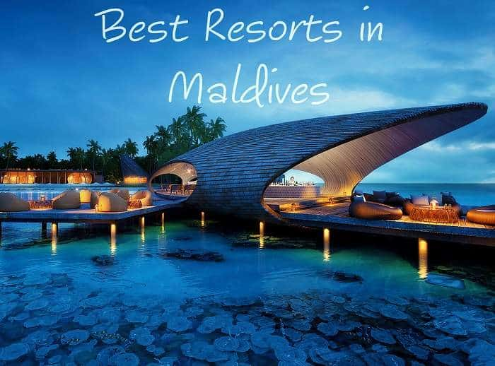 Best Maldives Resorts