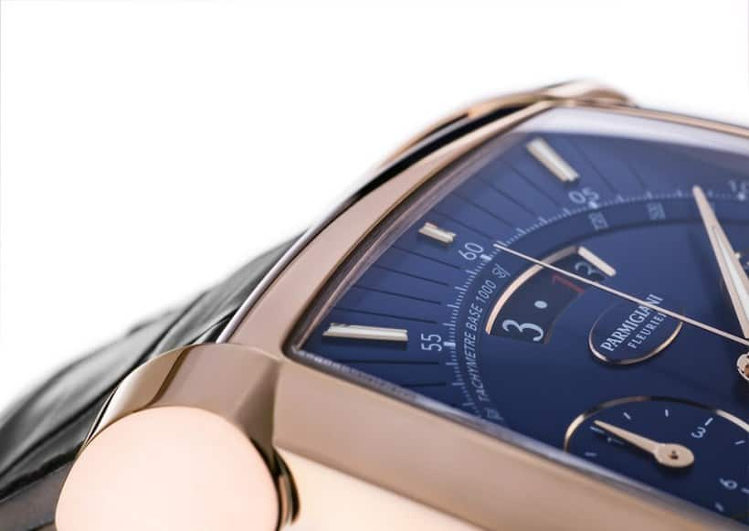 Parmigiani Fleurier Kalpa Men Collection