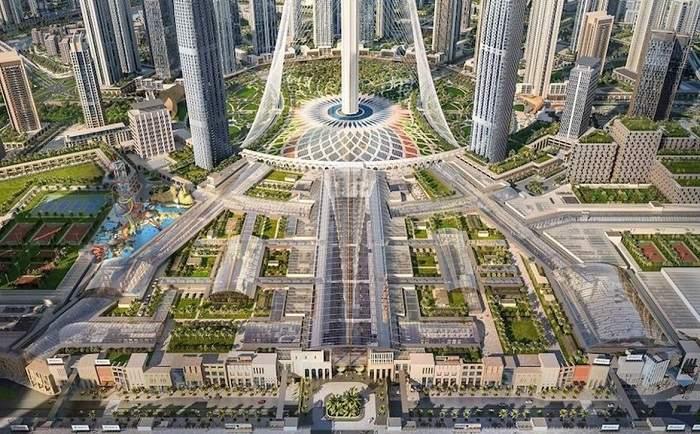 Dubai Square