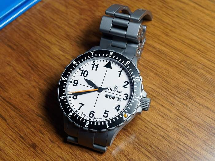 damasko watch on craigslist knoxville
