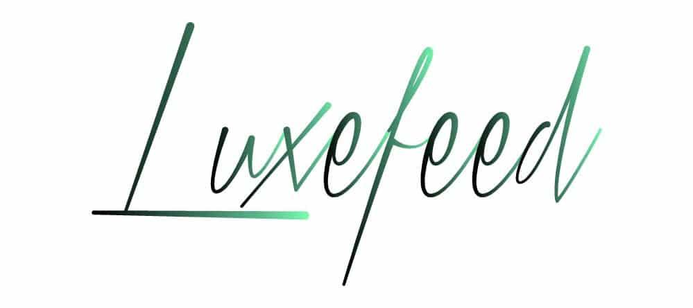 luxefeed.com