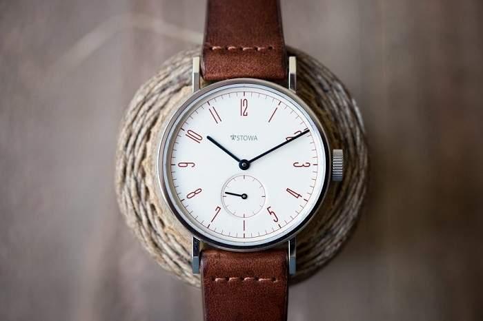 stowa watch