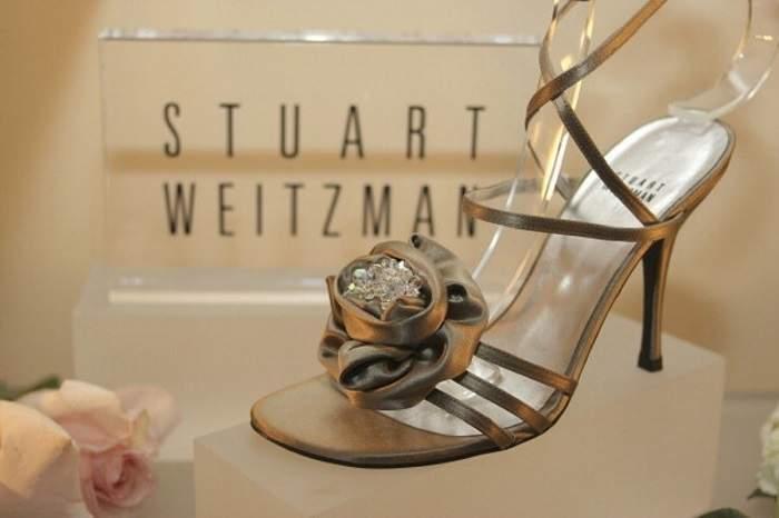 Marilyn Monroe Shoes -Stuart Weitzman