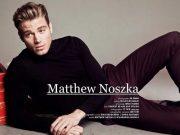 Matthew Noszka