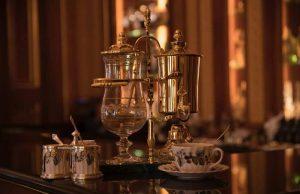 Royal Coffee Maker