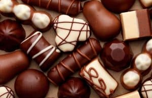 most expensive chocolates