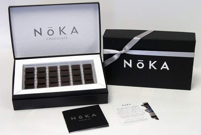 noka chocolate