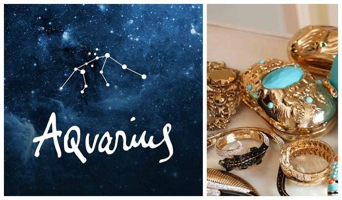 aquarius - fashion accessories