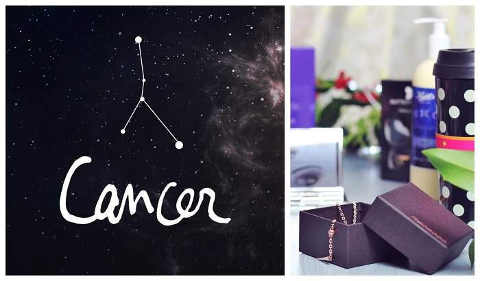 cancer - personalized gift