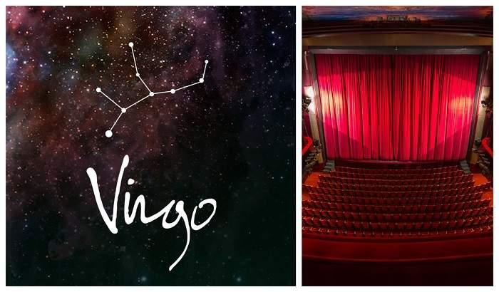 virgo - tickets