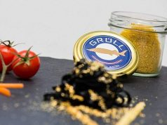 white gold caviar