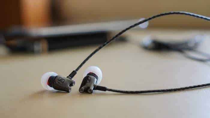 Sennheiser IE 800 S Earphones
