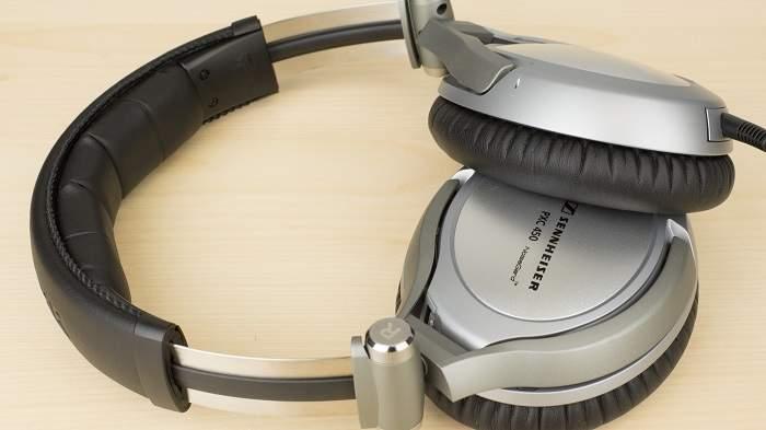 Sennheiser PXC 450 Noise Canceling