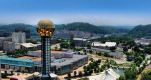 knoxville tenessee