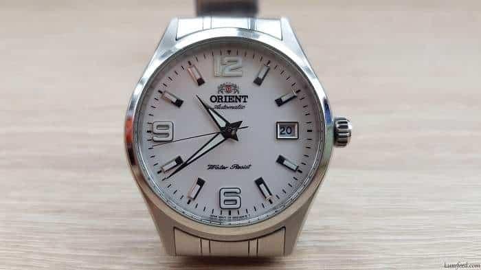 Orient Watch FER1X001W0 Chicane