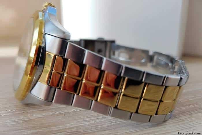 seiko 5 bracelet