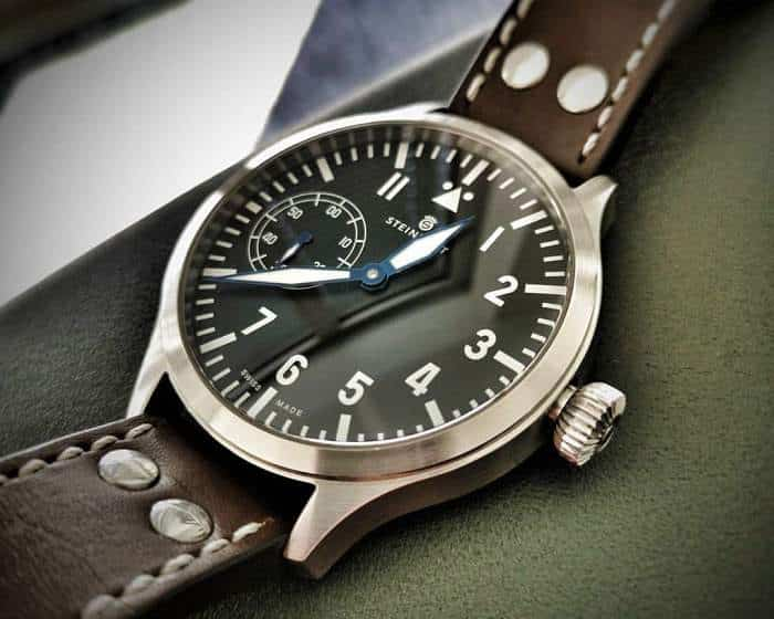 steinhart watch