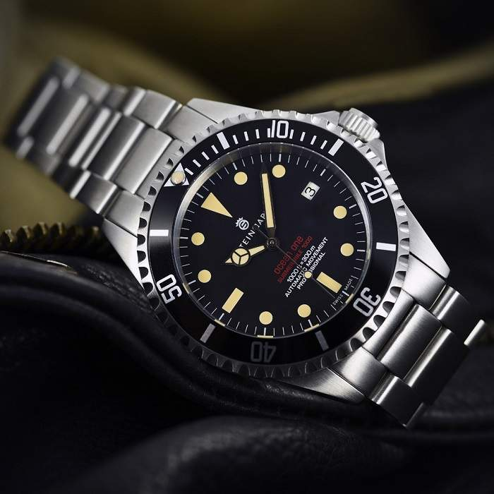 steinhart watches