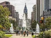 philadelphia town center