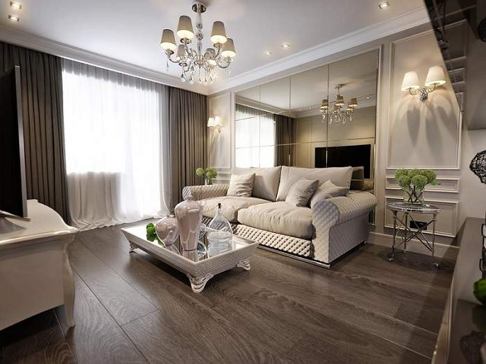 redecorate in luxury