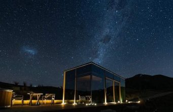 lindis luxury lodge stargazing